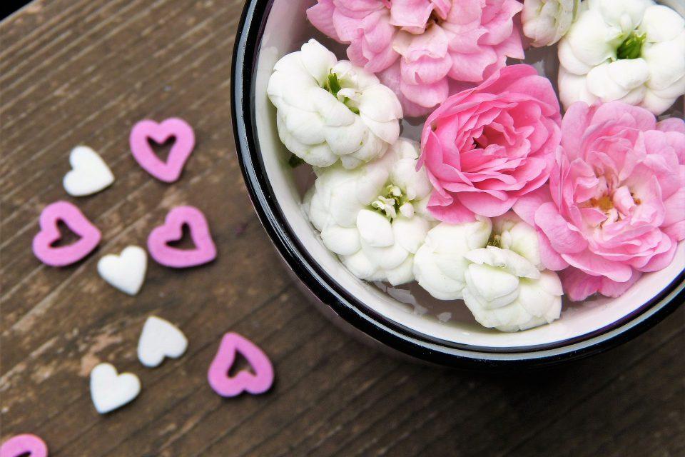 Liebe zum Detail bei Gartendeko