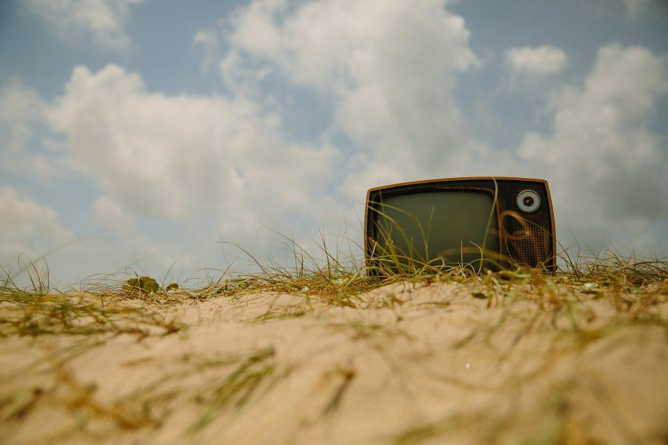 weniger fernsehen mehr Natur