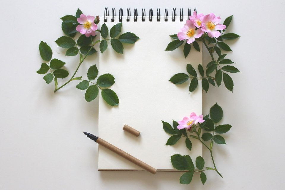 Der Liebesbrief ist heutzutage etwas aus der Mode gekommen. Dabei ist er der Inbegriff der romantischen Liebe.