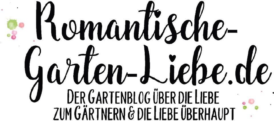 Der Gartenblog über den Romantikgarten: Romantische-Garten-Liebe.de mit Beiträgen über die Liebe zum Gärtnern und über die Alltagsromantik als Familie in Haus und Garten.